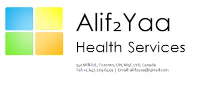 Alif2Yaa Hijama Services