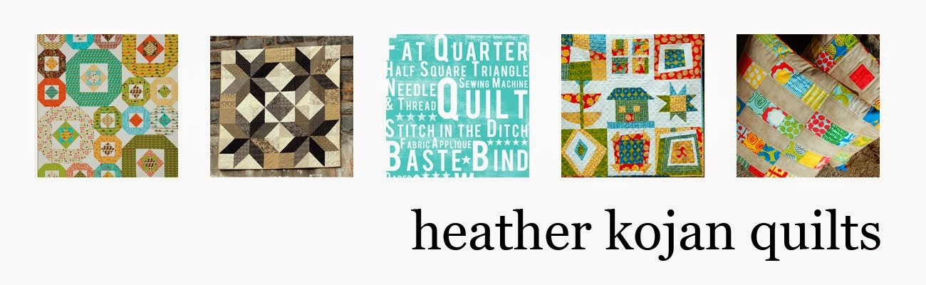 heather kojan quilts