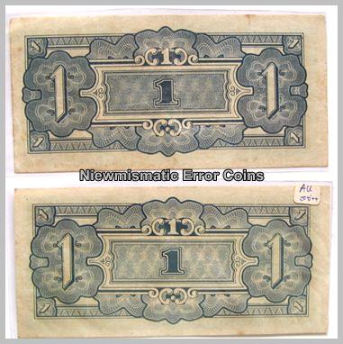 $1 MA & MB Serial Numbers