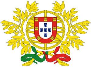 Brasão de Armas de Portugal