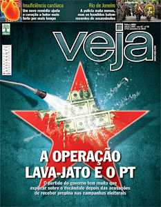 Revista Veja – Ed. 2403 – 10.12.2014