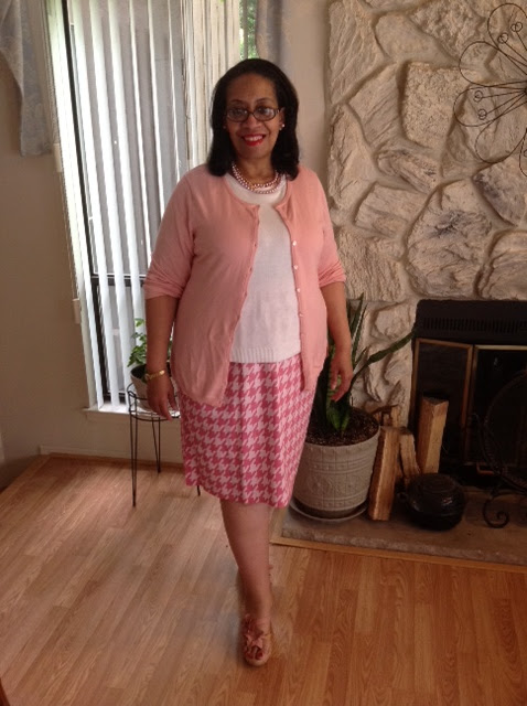 Diary of a Sewing Fanatic: The Hobby Lobby Skirt