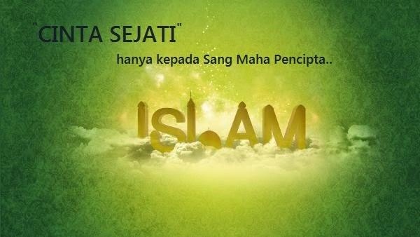 Kata Kata Bijak Cinta Islami