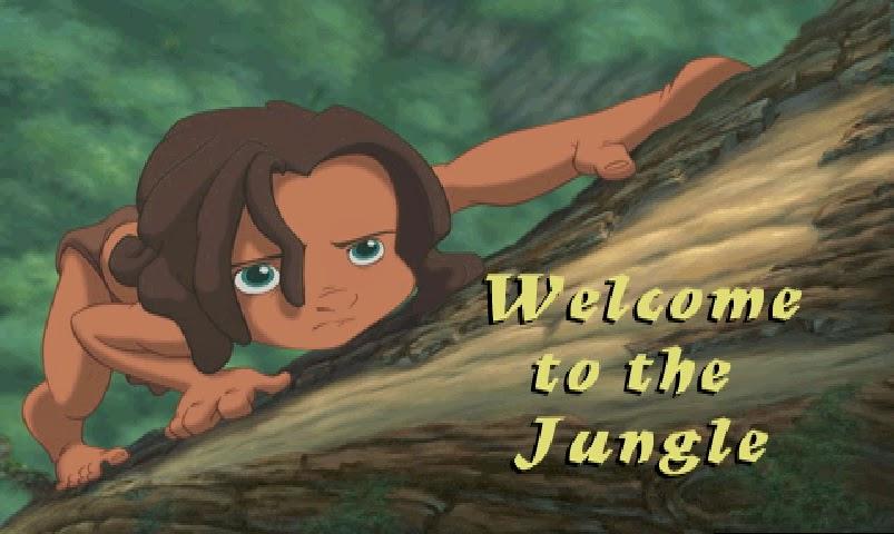 Tarzan-PC-Gameplay-1
