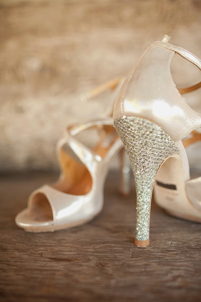 Especial zapatos de bodas