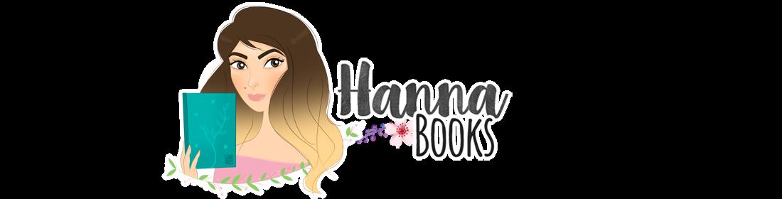 HannaBooks