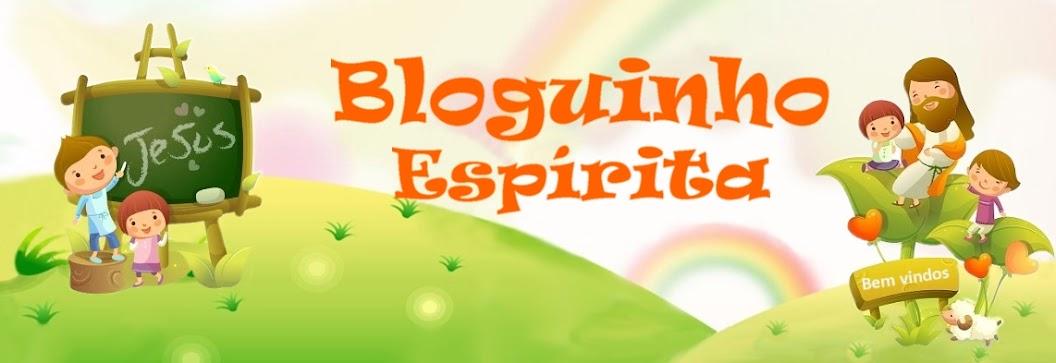 Bloguinho Espírita