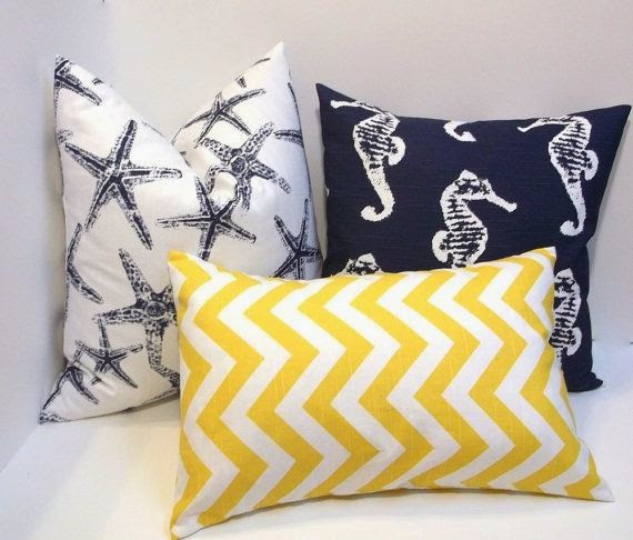 https://www.etsy.com/listing/128606801/3-pc-pillow-set-nautical-navy-blue-and