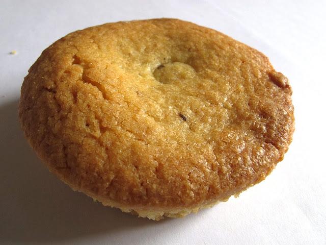 Gâteau basque à la cerise - Pâtisserie Adam