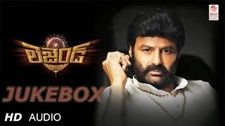 Legend Full Songs