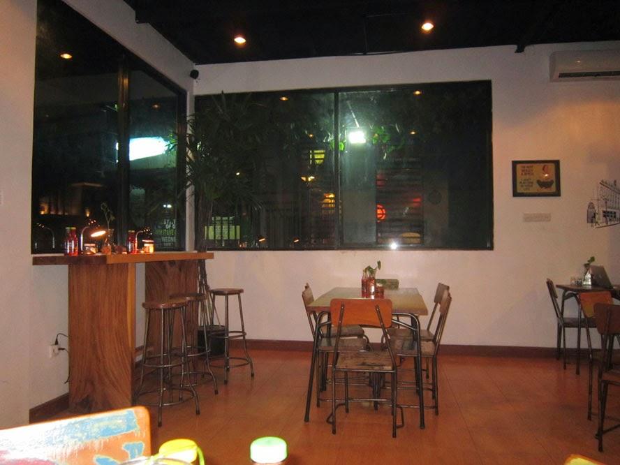 The Best Nightlife in Jakarta: Clubs, Bars, Spas, Restaurants: Wacko ...