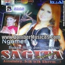 Sagita Album Ngamen 11 Full Album