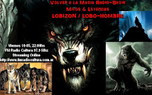 Mito y Leyenda del Hombre Lobo/ Lobizon
