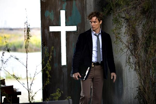 Rust Cohle, True Detective