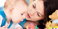 Cara Stimulasi Kecerdasan Multipel pada Bayi (Cara Menstimulasi Bayi)