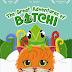 Botchi: Bunglon Cilik asal Indonesia yang Berkelana ke Jepang