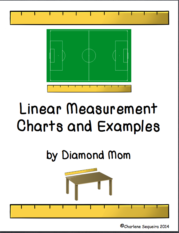linear measurements page 31 linear measurements si in this activity you will practice taking linear using si measurements with a metric ruler and correctly recording the measurements to reflect the precision of the measurement.
