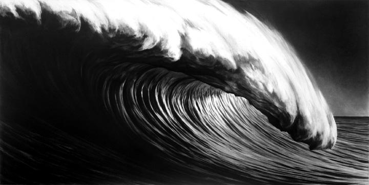 arte de surf