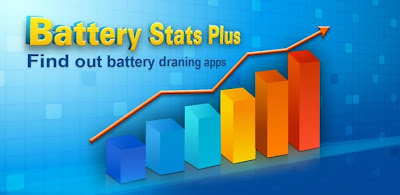 Battery Stats Plus Pro 1.6