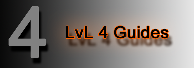 LvL 4 Missi guide