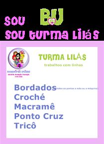 Turma Lilás