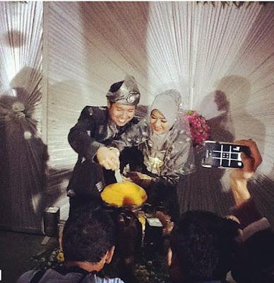 resepsi+allyfarahlee5 Gambar Majlis Resepsi Ally Iskandar & Farah Lee   5 Februari 2012