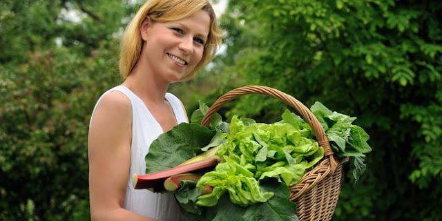 4 Sayuran Bisa Bantu Tubuh Makin Sehat Jauh Dari Segala Risiko Penyakit