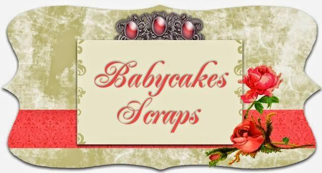 Baby Cakes Scraps