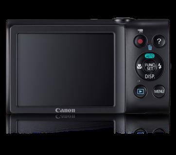 Spesifikasi Canon Powershot A2300