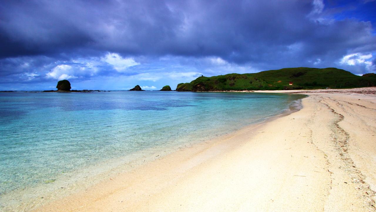 Name : Pantai Kuta
