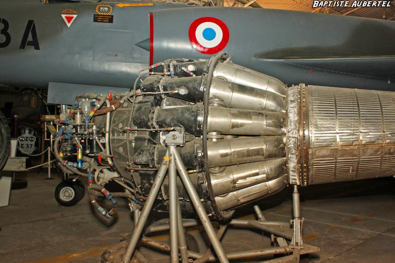 réacteur Lockheed T-33