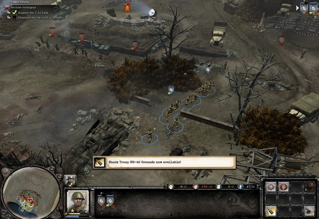 Company of Heroes 2 PC Games Gameplay