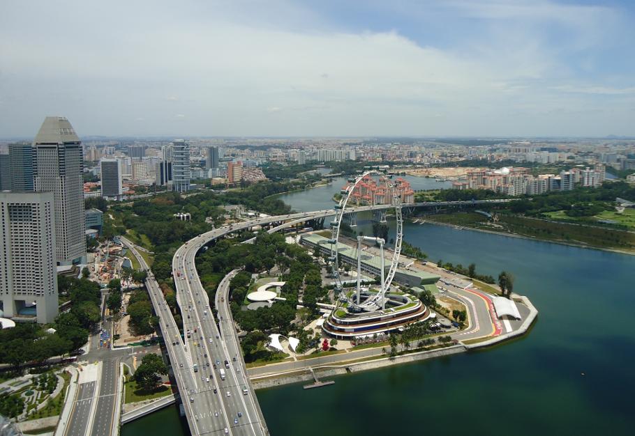 Asia Singapore: 02/01/2011 - 03/