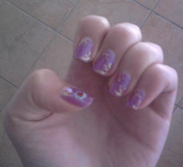 ragazzacidella taste of nail