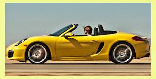 Gambar 2013 Porsche Boxster