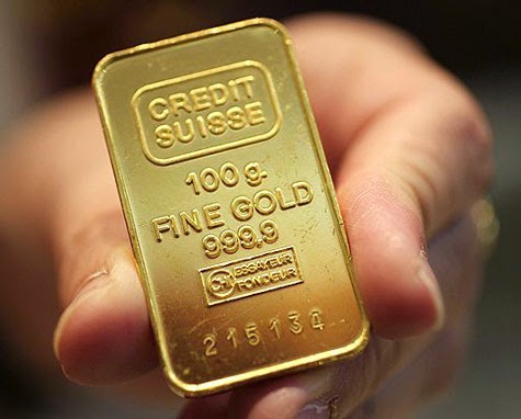 Gold Reserves Increased Return Russia