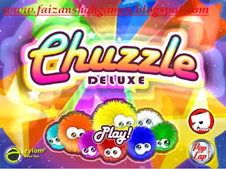 Chuzzle deluxe game free download