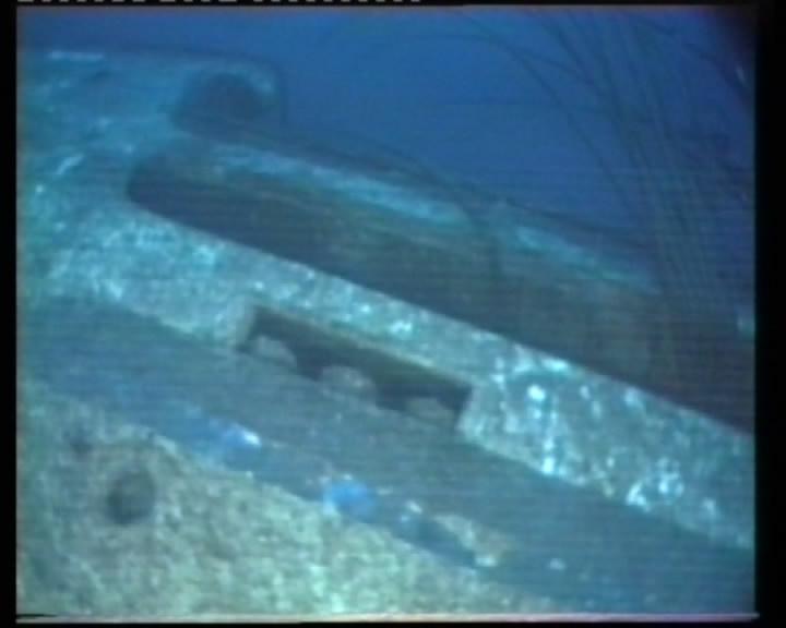 Image Gallery Oceanos Shipwreck