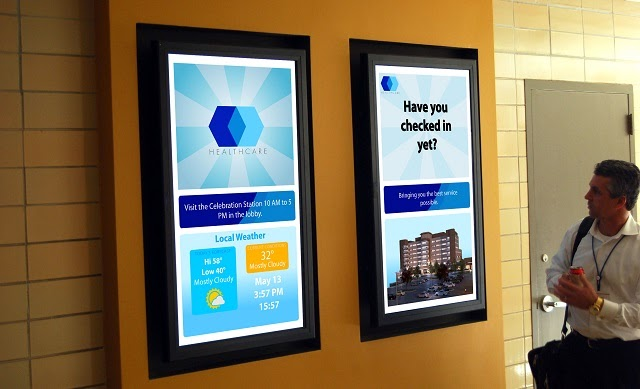 4 Trends, In Free Digital Signage, To Watch Out For In The Retail Space