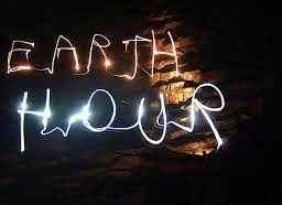 earth hour images -pictures
