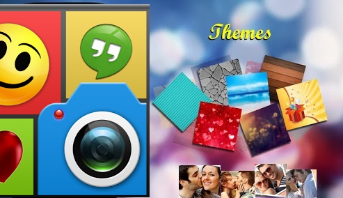 Photo Collage Editor For Android Free Download