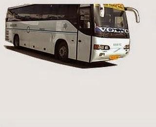 RSRTC Bus  Volvo