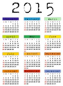 A Convenient Calendar