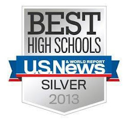 "SABIS High Schools are named ""Best High Schools in the US"" in 2013"