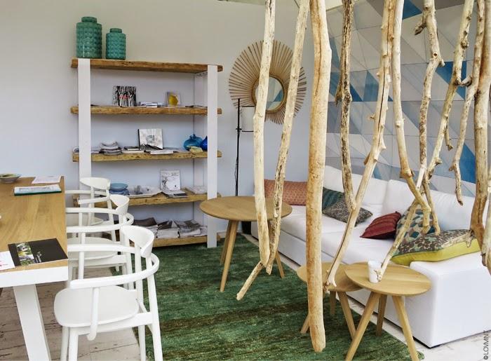 Salon Vivre Côté Sud - Blog St Tropez