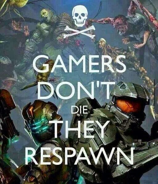 Gaming MEME's