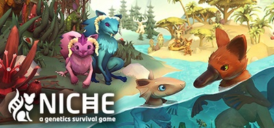 Niche A Genetics Survival Game Wings and Whale-HI2U