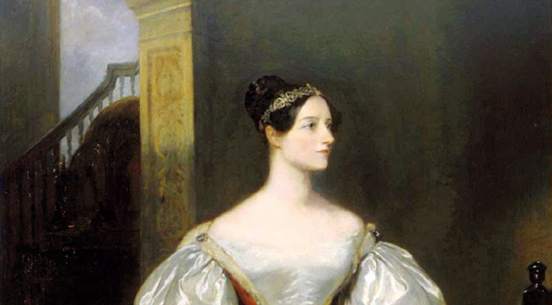 El día de Ada Lovelace, la primera programadora de la historia