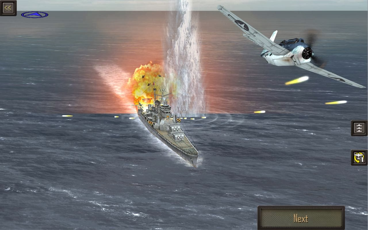 Pacific Fleet Android Game Download,