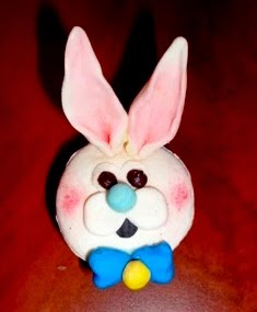 """bunny cupcake""""easter ideas""""kids easter ideas""""cupcake topper"""